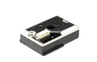 Figure 3.3: Compact Optical Dust Sensor (GP2Y1010AU0F)